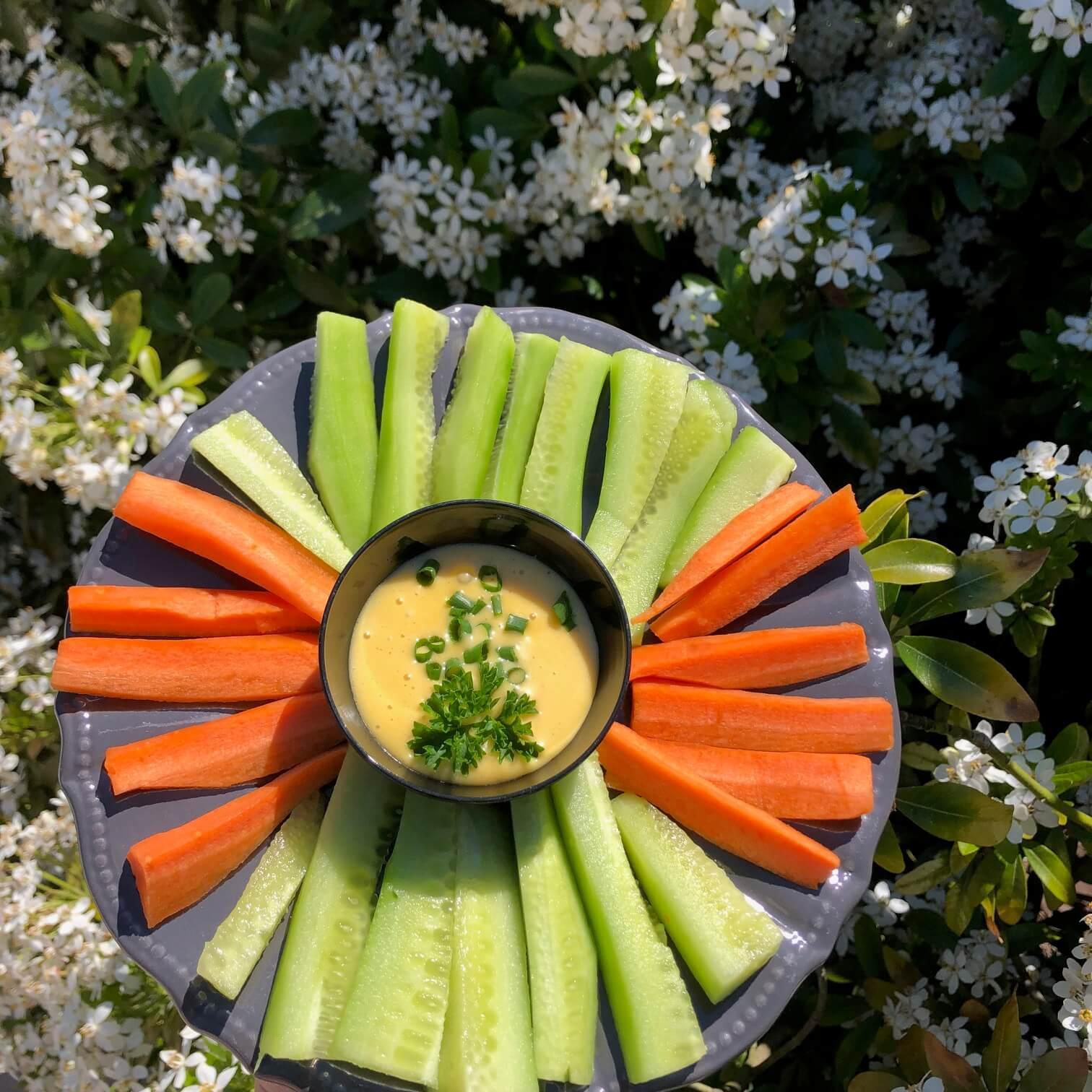 Ecole Adonis BTS diététique mayonnaise
