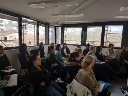 conférence Bachelor Nutrition & Santé Adonis Toulouse
