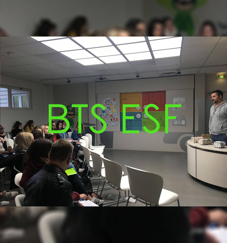 BTS ESF Adonis