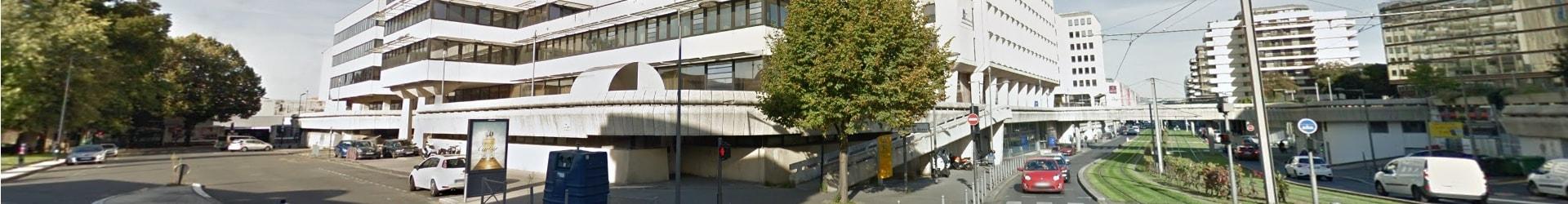 Bandeau école Adonis Bordeaux