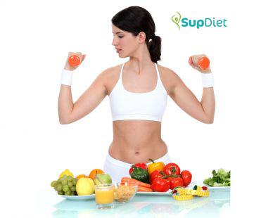 Nutrition du sportif - Bachelor Nutrition Diététique SupDiét Adonis