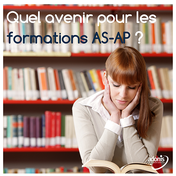 CONCOURS AS AP ADONIS