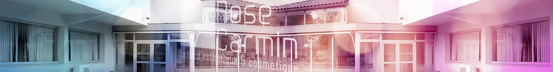 Bandeau école esthétique Toulouse
